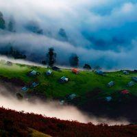 masal village