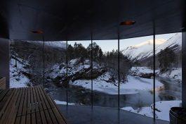 juvet-sauna
